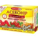 Acerohip Trio vitamin C 500 mg 60 kapslí