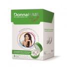 Donna Hair Forte 3 měsíční kúra 90 tob. + naušnice Swarovski